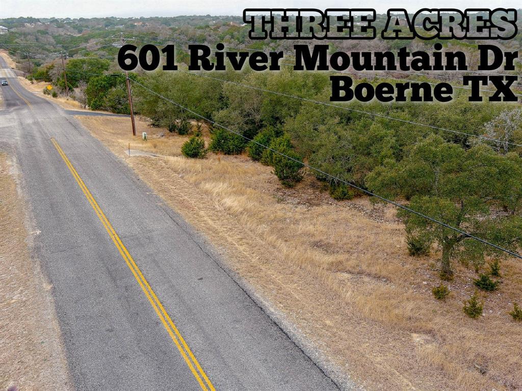 601 River Mountain Drive, Boerne, TX 78006