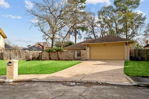 267 Castle Way, Houston, TX, 77015