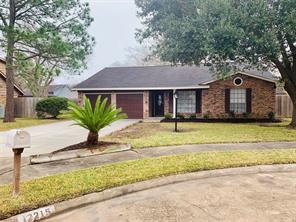 12215 Riva Ridge Lane, Houston, TX 77071