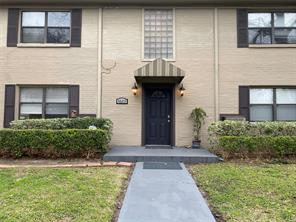 4623 Yupon, Houston, TX, 77006