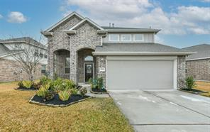 17119 Upper Ridge Lane, Humble, TX 77346