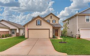 40828 Mostyn Hill, Magnolia, TX, 77354