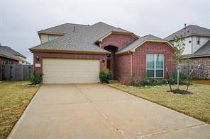 3659 Worley, Missouri City, TX, 77459