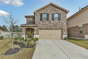 16809 Pink Wintergreen, Conroe, TX, 77385