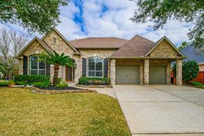 12148 Arroyo Verde Lane, Houston, TX 77041