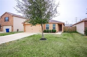 24603 Osprey Point, Hockley, TX, 77447