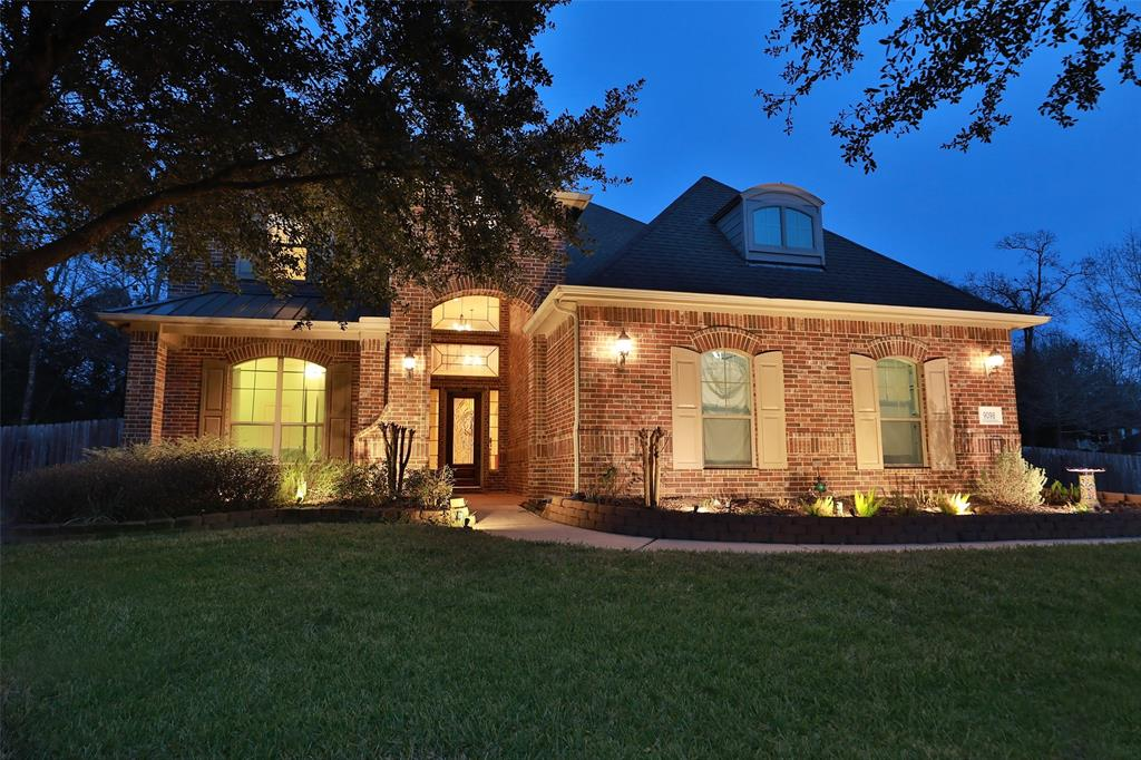 Luxury Homes In Conroe Tx 77302 Upscale Houses In Conroe 77302