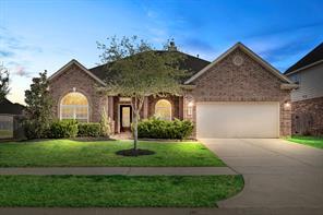 16042 Ronda Dale Drive, Hockley, TX 77447