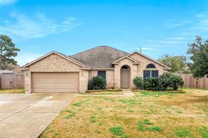 1810 Caroline, Baytown, TX, 77523