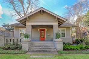 1617 Missouri Street, Houston, TX 77006