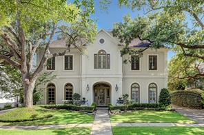 2621 Pittsburgh Street, West University Place, TX 77005