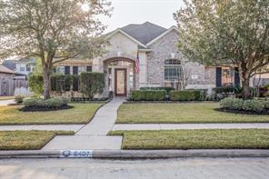 9407 Cheslyn Court, Tomball, TX, 77375