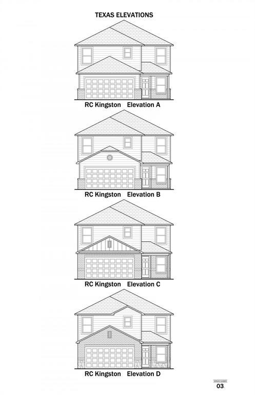 23302 Dovetail Colony Court, Katy TX 77493