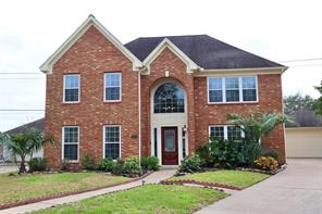 2114 Winged Foot Drive, League City, TX 77573