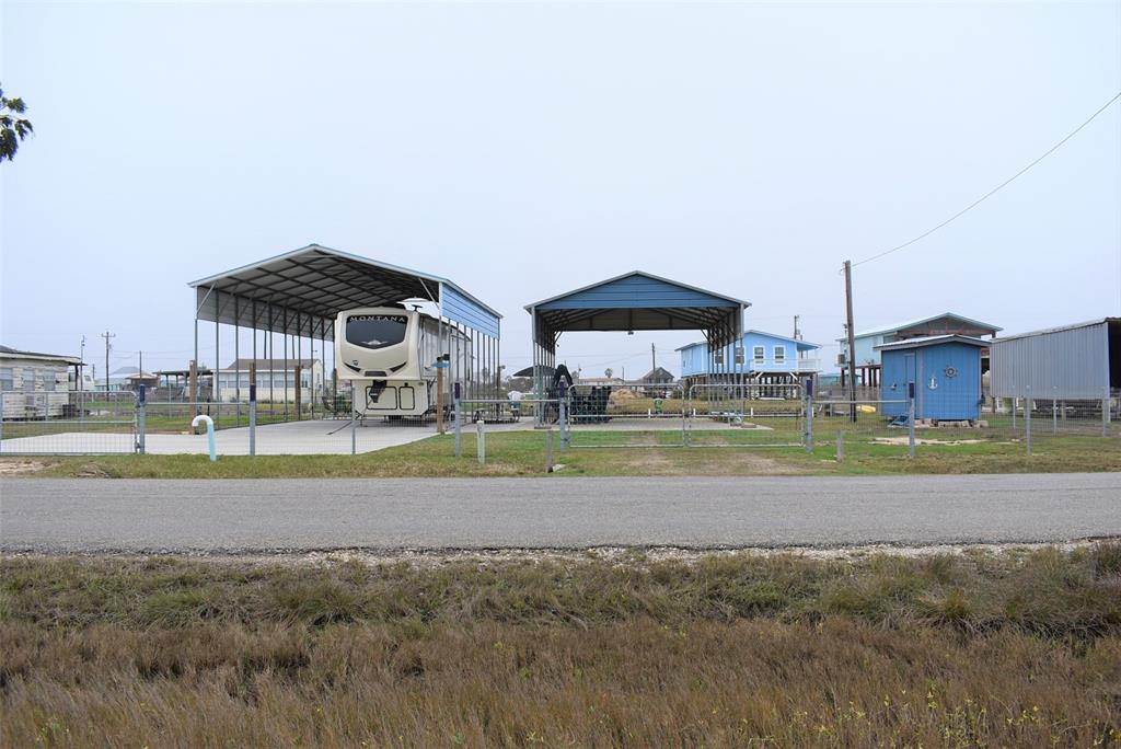 159 County Road 209, Sargent, TX 77414
