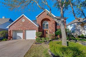 5814 Brook Bend Drive, Sugar Land, TX 77479
