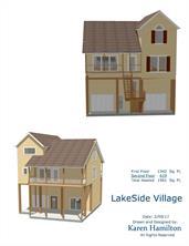 222 Lakeside Drive, League City, TX 77573