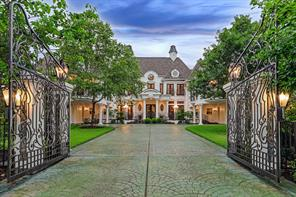 7 N Heritage Hill Circle, The Woodlands, TX 77381