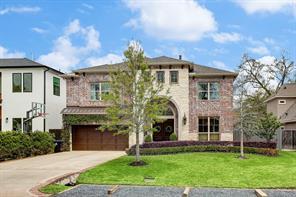6614 Saxet Street, Houston, TX 77055