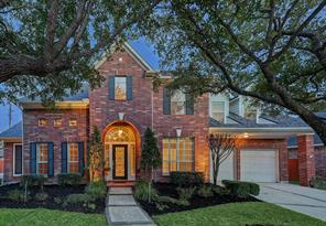 12015 Arroyo Verde Lane, Houston, TX 77041