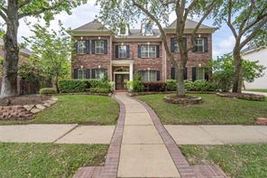 15415 Rocky Oak Court, Houston, TX 77059