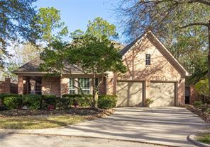 3347 Courtland Manor Lane, Houston, TX 77339