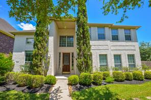 5502 Darschelle Drive, Houston, TX 77069