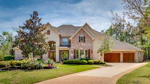 2 E Ambassador Bend, The Woodlands, TX 77382