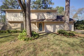 4488 Cypress Villas, Spring, TX, 77379