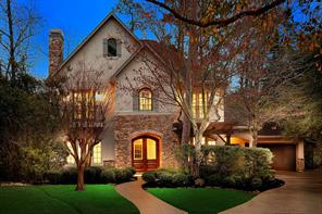 6 Bunnelle Way, The Woodlands, TX 77382