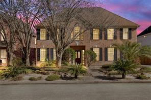 19014 Owen Oak Drive, Humble, TX 77346