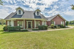 11027 Spell Road, Tomball, TX 77375