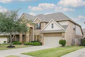 20926 Cordell Landing, Richmond, TX, 77407