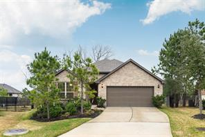 130 Pioneer Canyon, Tomball, TX, 77375