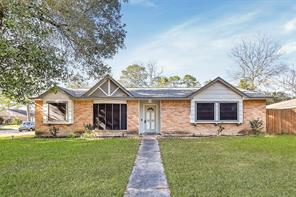 4203 Towergate Drive, Spring, TX 77373