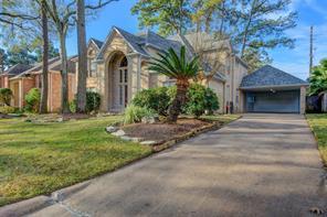 17631 Surreywest Lane, Spring, TX 77379