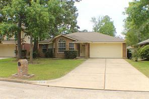 2422 Pine Cone Drive, Houston, TX 77339