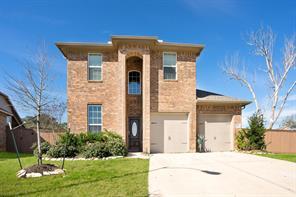 233 Park Meadow, Clute, TX, 77531