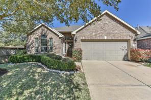 20822 S Blue Hyacinth Drive, Cypress, TX 77433
