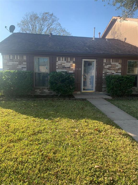 1520 Cedar Cove Street, La Porte, Texas 77571, 2 Bedrooms Bedrooms, 5 Rooms Rooms,1 BathroomBathrooms,Rental,For Rent,Cedar Cove,27629001