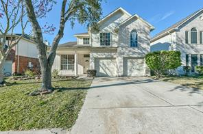 21876 Whispering Forest Drive, Kingwood, TX 77339