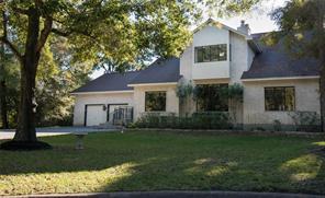403 Richmond Lane, Friendswood, TX 77546