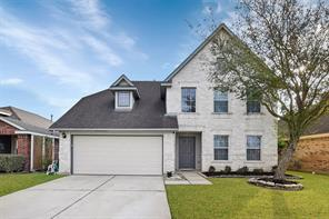22014 Bridgestone Crossing, Spring, TX, 77388