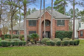 84 E Stony End Place, The Woodlands, TX 77381