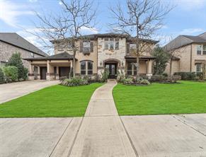 5315 Bellmont Park Court, Sugar Land, TX 77479