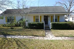204 2nd Street, Brazoria, TX 77422