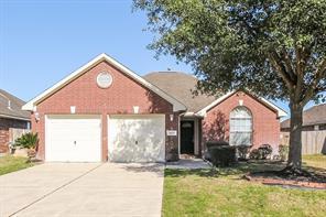 24030 Rockygate Drive, Spring, TX 77373