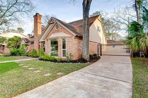 5811 Vestavia Drive, Houston, TX 77069