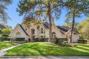 1611 Lodge Falls Court, Houston, TX 77345