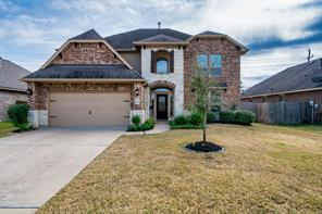 11023 Gallant Flag, Tomball, TX, 77375